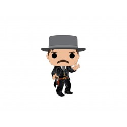 FUNKO POP TOMBSTONE - MORGAN EARP