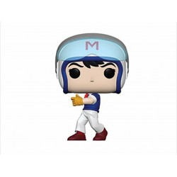 FUNKO POP SPEED RACER - SPPED IN HELMET
