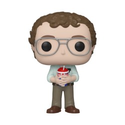 FUNKO POP STRANGER THINGS SERIE 4 - ALEXEI