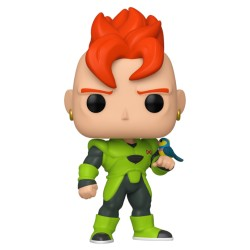 FUNKO POP DRAGONBALL Z - ANDROID 16