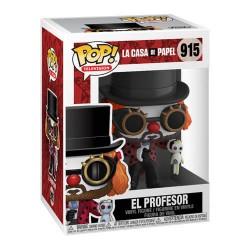FUNKO POP LA CASA DE PAPEL S2 - PROFESOR VESTIDO DE PAYASO