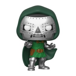 FUNKO POP MARVEL LOS 4 FANTASTICOS -  DOCTOR DOOM