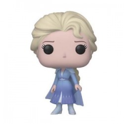 FUNKO POP FROZEN 2 - ELSA
