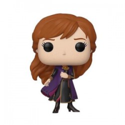 FUNKO POP FROZEN 2 - ANNA