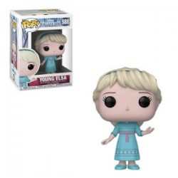 FUNKO POP FROZEN 2 - YOUNG ELSA