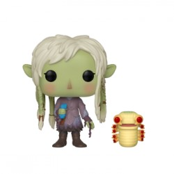 FUNKO POP DARK CRYSTAL -  DEET