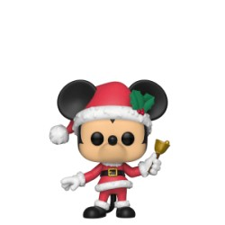 FUNKO POP DISNEY HOLIDAY - MICKEY