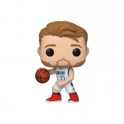 FUNKO POP NBA - LUKA DONCIC DALLAS MAVERICKS