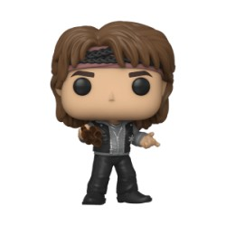 FUNKO POP THE WARRIORS - LUTHER