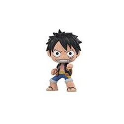 MYSTERY MINI ONE PIECE -MONKEY D LUFFY