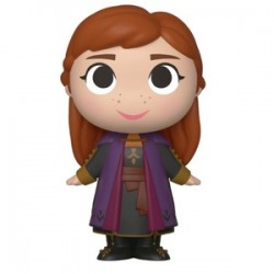MYSTERY MINI FROZEN 2 - ANNA ( TRAVEL GEAR )