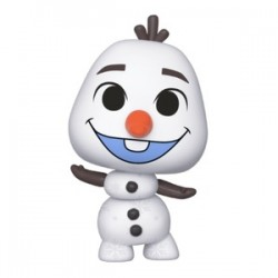 MYSTERY MINI FROZEN 2 -  OLAF