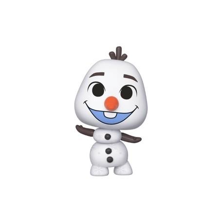 MYSTERY MINI FROZEN 2 -  OLAF