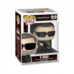 FUNKO POP TERMINATOR - DARK FATE T-800