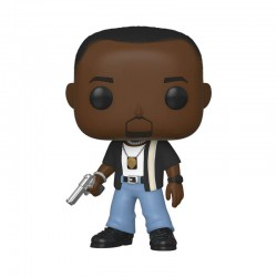 FUNKO POP BAD BOYS - MARCUS BURNETT