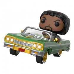 FUNKO POP ICE CUBE RIDE