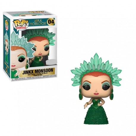 FUNKO POP DRAG QUEEN - JINKS MONSOON
