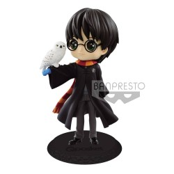 Banpresto Harry Potter Minifigura Q Posket Harry Potter II A Normal Color Version 14 cm