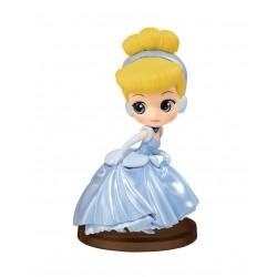 Disney Minifigura Q Posket Petit Girls Festival Cinderella 7 cm