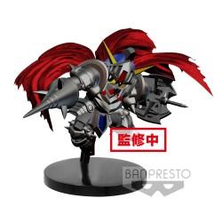 Banpresto SD Gundam Estatua PVC Goukai Knight Gundam 10 cm