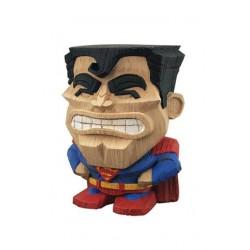 DC Comics Figura Vinyl Teekeez Serie 1 Superman 8 cm