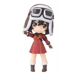 The Kotobuki Squadron in The Wilderness Figura Figuarts mini Kirie 9 cm