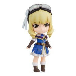 The Kotobuki Squadron in The Wilderness Figura Figuarts mini Emma 9 cm