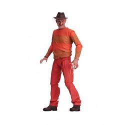 Pesadilla en Elm Street Figura Freddy Krueger (Classic Video Game Appearance) 18 cm