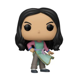 FUNKO POP MULAN - VILLAGER MULAN