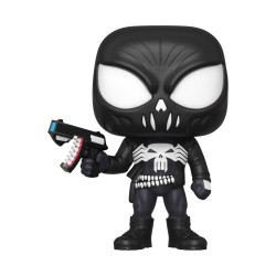 FUNKO POP MARVEL VENOM 2020 - PUNISHER