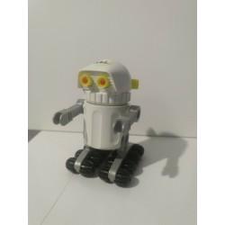 PLAYMOBIL ROBOT BLANCO - 19/3/19