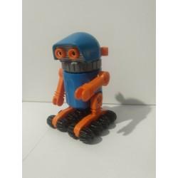 PLAYMOBIL ROBOT AZUL - 19/3/19