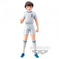 BANPRESTO RESERVA Figura Grandista Ozora Tsubasa Exclusive Lines Captain Tsubasa 23cm