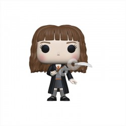 FUNKO POP HARRY POTTER TOY FAIR 2020 -HERMIONE CON PLUMA