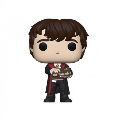FUNKO POP HARRY POTTER TOY FAIR 2020 -