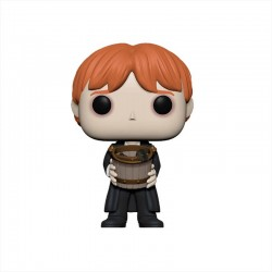 FUNKO POP HARRY POTTER TOY FAIR 2020 - RON VOMITANDO BABOSAS