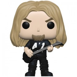 FUNKO POP TOY FAIR SLAYER - JEFF HANNEMAN