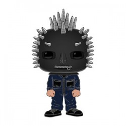 FUNKO POP TOY FAIR SLIPKNOT - CRAIG JONES