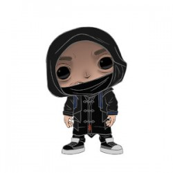 FUNKO POP TOY FAIR SLIPKNOT - SID WILSON