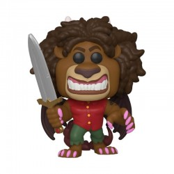 FUNKO POP DISNEY  ONWARD - MANTICORE
