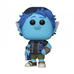 FUNKO POP DISNEY  ONWARD - BARLEY LIGHTFOOT