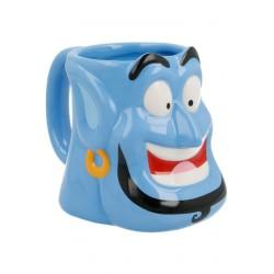 Aladdin Taza 3D Genie