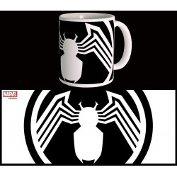 Venom Taza Logo