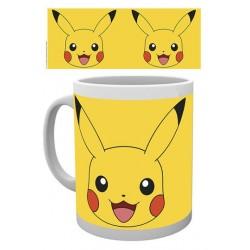 Pokemon Taza Pikachu