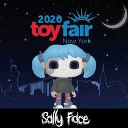 FUNKO POP GAMES - SALLY FACE