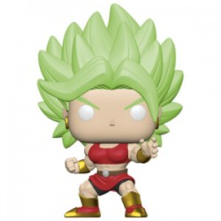 FUNKO POP DRAGONBALL Z  - SUPER SAIYAN KALE