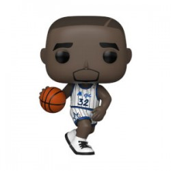 FUNKO POP NBA CLASICOS - SHAQUILLE ONEAL