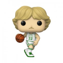 FUNKO POP NBA CLASICOS - LARRY BIRD