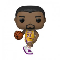 FUNKO POP NBA CLASICOS - MAGIC JOHNSON