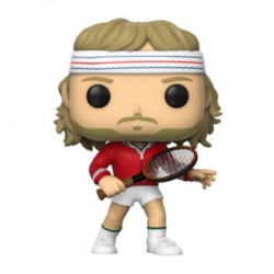 FUNKO POP TENNIS - BJORN BORG